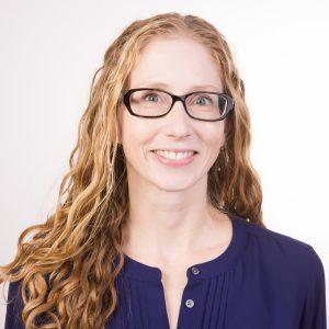 Jennifer Russell, Minneapolis Front Desk