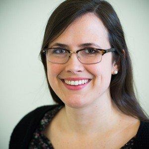 Anna Hepsø, RN, Birth Assistant