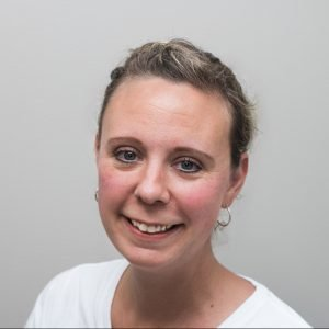 Karees Lindstrom, RN, Birth Assistant