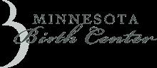 Minnesota Birth Center Logo