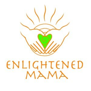 Enlightened Mama Logo