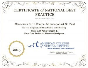 Minnesota Birth Center- Minneapolis & St. Paul (2)